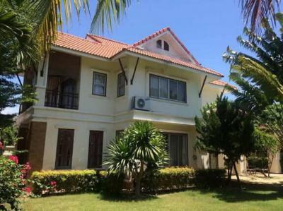 บ้านเดี่ยวสองชั้น 15000000 ประจวบคีรีขันธ์ ปราณบุรี ปราณบุรี