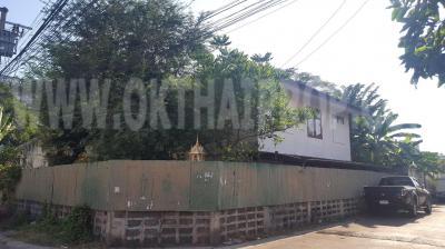 บ้านเดี่ยว 12000000 นนทบุรี เมืองนนทบุรี บางเขน