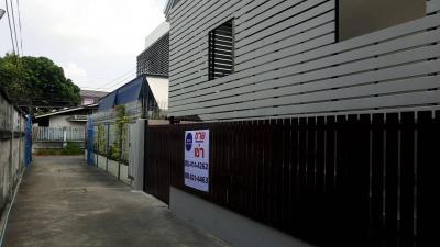 บ้านเดี่ยว 3600000 กรุงเทพมหานคร เขตสวนหลวง สวนหลวง
