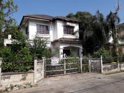 บ้านเดี่ยว 1860000 กรุงเทพมหานคร เขตคลองสามวา สามวาตะวันออก