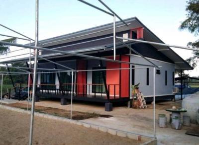 บ้านพร้อมที่ดิน 4500000 เชียงราย เชียงแสน โยนก