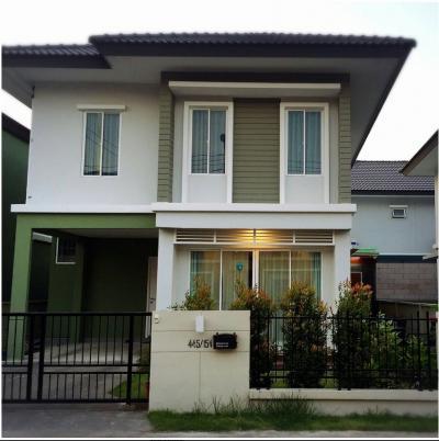 บ้านแฝดสองชั้น 3190000 ปทุมธานี เมืองปทุมธานี บางคูวัด