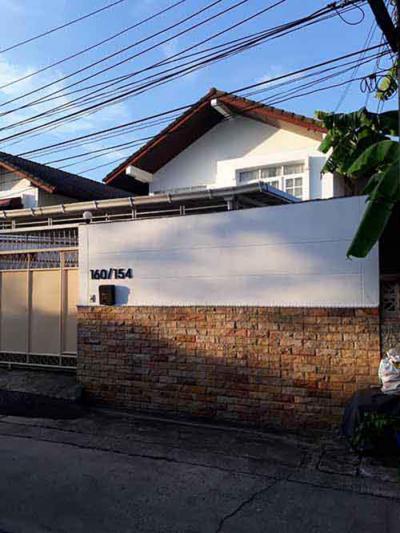 บ้านเดี่ยว 5790000 นนทบุรี บางกรวย บางกรวย