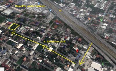 ที่ดิน 22800000 กรุงเทพมหานคร เขตลาดพร้าว ลาดพร้าว