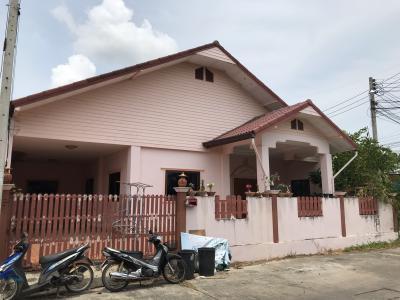 บ้านเดี่ยว 2400000 เพชรบุรี เมืองเพชรบุรี ธงชัย