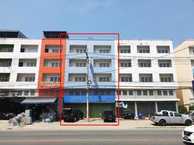อาคารพาณิชย์ 9000000 นนทบุรี บางใหญ่ บางเลน