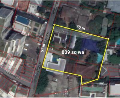 ที่ดิน 1100000 กรุงเทพมหานคร เขตวัฒนา พระโขนงเหนือ