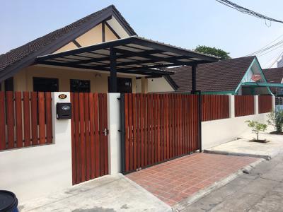 บ้านเดี่ยว 10000 กรุงเทพมหานคร เขตคันนายาว คันนายาว