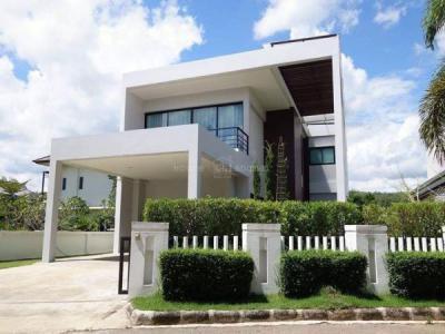 บ้านเดี่ยว 7990000 เชียงใหม่ เมืองเชียงใหม่ สุเทพ