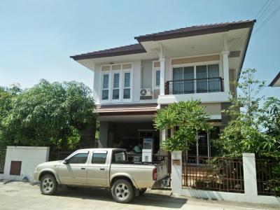 บ้านเดี่ยว 4250000 นนทบุรี บางบัวทอง พิมลราช