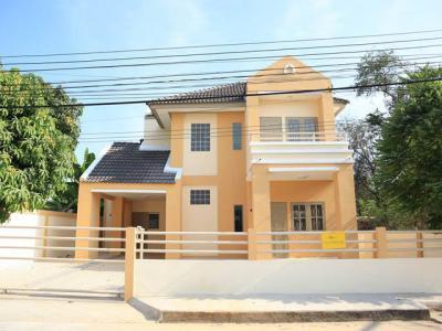 บ้านเดี่ยว 2950000 กรุงเทพมหานคร เขตหนองจอก โคกแฝด