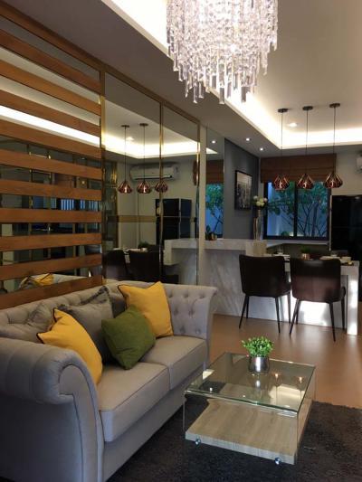 ทาวน์เฮาส์ 25900 นนทบุรี บางใหญ่ บ้านใหม่