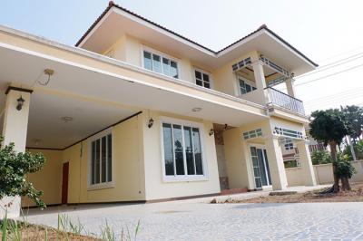 บ้านเดี่ยว 5290000 เพชรบุรี เมืองเพชรบุรี ต้นมะม่วง