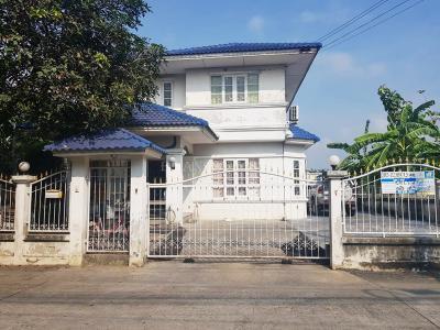 บ้านเดี่ยว 3350000 นนทบุรี บางบัวทอง พิมลราช