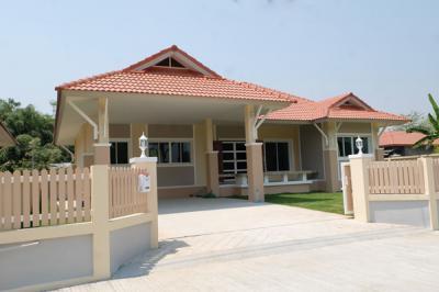 บ้านเดี่ยว 5200000 เชียงใหม่ สันทราย สันนาเม็ง
