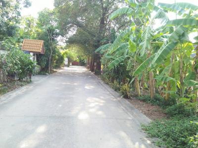 ที่ดิน 5720000 กรุงเทพมหานคร เขตบางกะปิ คลองจั่น