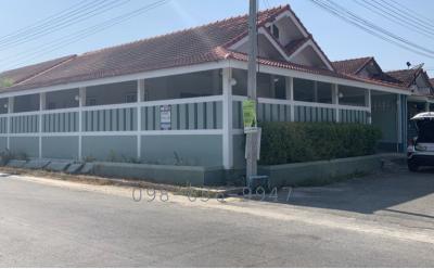 บ้านเดี่ยว 2000000 กาญจนบุรี เมืองกาญจนบุรี ลาดหญ้า