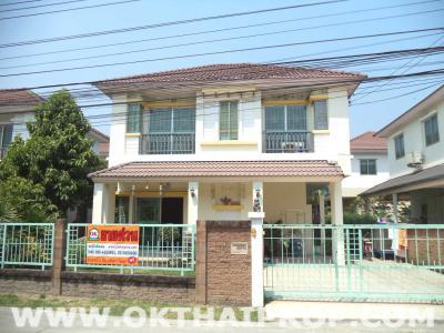 บ้านแฝด 3600000 นนทบุรี บางบัวทอง บางรักพัฒนา
