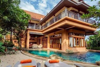 บ้านเดี่ยว 26000000 ชลบุรี สัตหีบ นาจอมเทียน