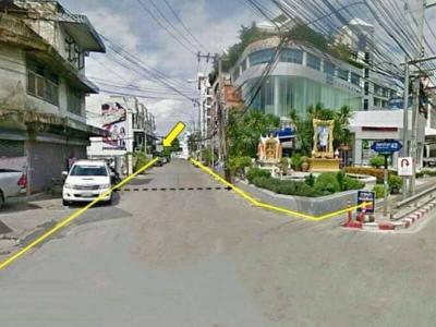 ที่ดิน 859656000 กรุงเทพมหานคร เขตจตุจักร ลาดยาว