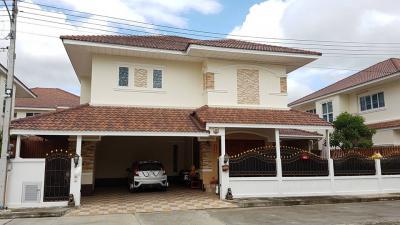 บ้านเดี่ยว 5800000 เชียงใหม่ สันกำแพง ต้นเปา