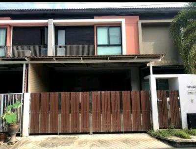 บ้านเดี่ยว 4700000 กรุงเทพมหานคร เขตดอนเมือง สีกัน