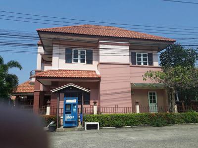 บ้านเดี่ยว 4600000 สระบุรี หนองแค หนองแค