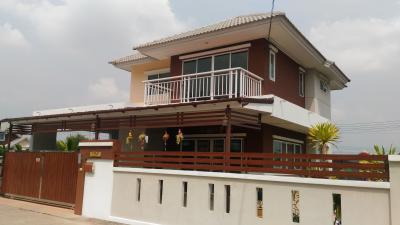 บ้านเดี่ยว 4500000 ชลบุรี บ้านบึง มาบไผ่