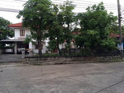 บ้านเดี่ยว 3900000 กรุงเทพมหานคร เขตคลองสามวา ทรายกองดิน