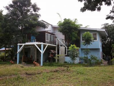 บ้านพร้อมที่ดิน 6000 ปทุมธานี ลำลูกกา ลาดสวาย