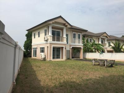 บ้านเดี่ยว 4150000 กรุงเทพมหานคร เขตหนองจอก ลำผักชี