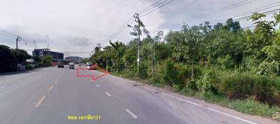 ที่ดิน 50000 กรุงเทพมหานคร เขตบางบอน บางบอน