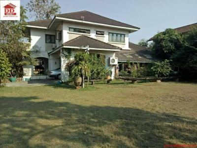 บ้านเดี่ยว 15000000 กรุงเทพมหานคร เขตทวีวัฒนา ศาลาธรรมสพน์