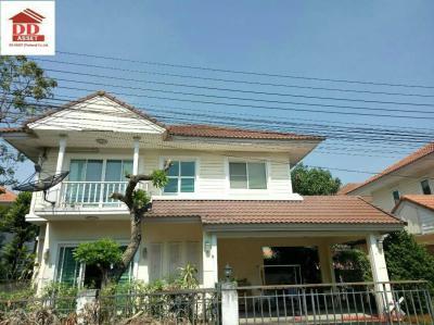 บ้านเดี่ยว 4500000 นนทบุรี บางใหญ่ บางแม่นาง