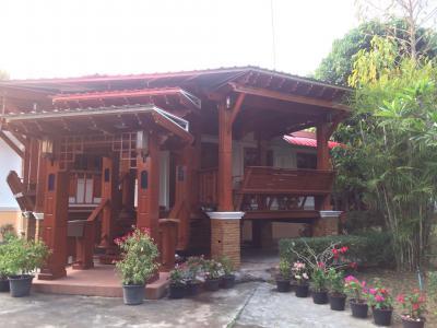 บ้านพร้อมที่ดิน 4900000 เชียงใหม่ สันป่าตอง มะขามหลวง