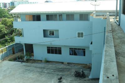 อาคาร 300000 กรุงเทพมหานคร เขตพระโขนง บางจาก