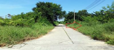 ที่ดิน 22000 กรุงเทพมหานคร เขตทวีวัฒนา ศาลาธรรมสพน์