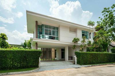 บ้านเดี่ยว 29000000 กรุงเทพมหานคร เขตประเวศ หนองบอน
