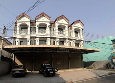อาคารพาณิชย์ 2550000 ลพบุรี ท่าวุ้ง ท่าวุ้ง