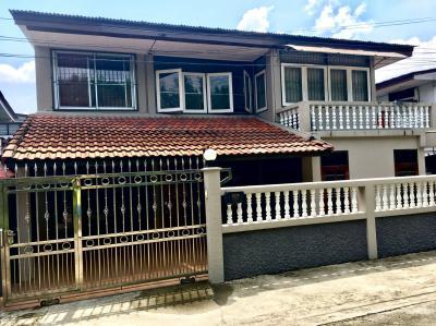 บ้านเดี่ยว 3900000 กรุงเทพมหานคร เขตบึงกุ่ม คลองกุ่ม