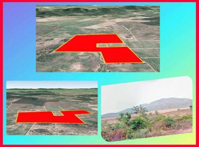 ที่ดิน 210000 กาญจนบุรี ท่าม่วง เขาน้อย