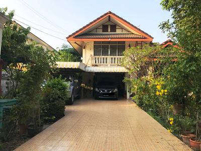 บ้านเดี่ยว 9200000 นนทบุรี ปากเกร็ด คลองเกลือ