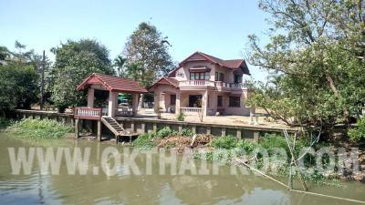 บ้านเดี่ยว 10500000 กรุงเทพมหานคร เขตหนองจอก คลองสิบสอง