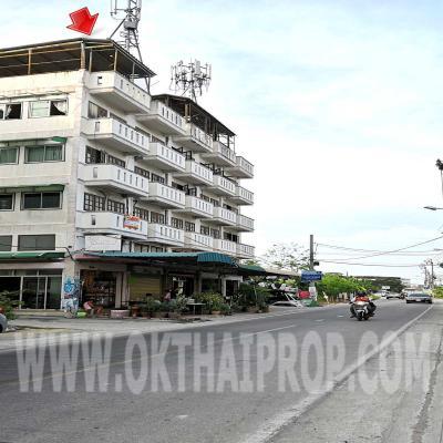 อาคารพาณิชย์ 6500000 นนทบุรี บางกรวย บางคูเวียง