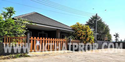 บ้านเดี่ยว 3590000 ประจวบคีรีขันธ์ ปราณบุรี วังก์พง