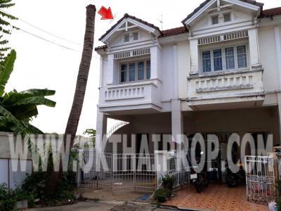 ทาวน์เฮาส์ 990000 นนทบุรี ไทรน้อย ทวีวัฒนา