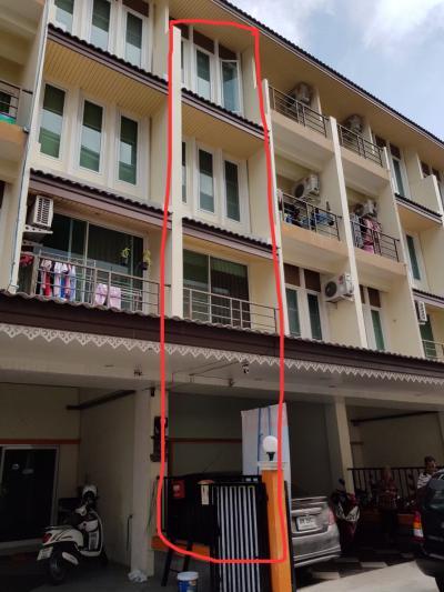 อพาร์ทเม้นท์ 5900000 ชลบุรี เมืองชลบุรี แสนสุข