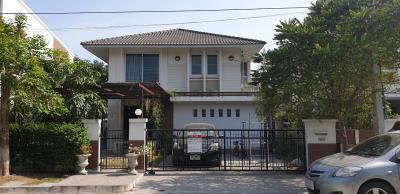 บ้านเดี่ยว 4790000 กรุงเทพมหานคร เขตลาดกระบัง คลองสองต้นนุ่น