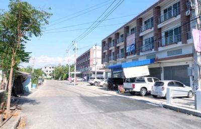 อาคารพาณิชย์ 7290000 นนทบุรี บางกรวย บางขุนกอง