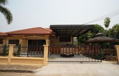 บ้านเดี่ยว 17000 เชียงใหม่ หางดง หางดง